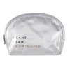 Contour Cosmetics Make Up Bag - I Came, I Saw, I Contoured: Image 1