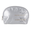 Contour Cosmetics Make Up Bag - My Life Isn't Perfect, But My Contour Sure Is: Image 1