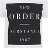 New Order Men's Substance Boxes T-Shirt - White: Image 3