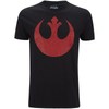 Star Wars Men's Rebel Alliance T-Shirt - Black: Image 1