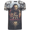 Warcraft Men's Durotan T-Shirt - White: Image 1