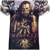 Warcraft Men's Durotan T-Shirt - White: Image 2