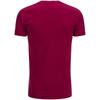 DC Comics Men's Flash T-Shirt - Red: Image 2