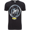 DC Comics Men's Batman Coin T-Shirt - Black: Image 1