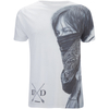 The Walking Dead Men's Dixon T-Shirt - White: Image 1