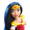 DC Super Hero Girls Wonder Woman 12 Inch Action Doll: Image 3