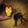 Marvel Iron Man LED Torch: Image 1
