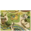 Papo Farmyard Friends: Farm Playmat: Image 1
