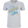 Bananaman Men's Eat A Banana T-Shirt - Grey: Image 1