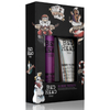 TIGI Bed Head Dumb Blonde Shampoo and Conditioner Gift Set: Image 1