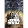 Star Wars: Episode IV: A New Hope Hardcover Graphic Novel: Image 1