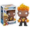 DC's Legends of Tomorrow Firestorm Pop! Vinyl Figure: Image 1
