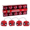 Deadpool Pop! Party String Lights: Image 1