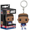 NFL Odell Beckham Jr. Pocket Pop! Vinyl Key Chain: Image 1