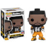 NFL Antonio Brown Wave 3 Pop! Vinyl Figure: Image 1