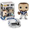 NFL Andrew Luck Wave 1 Pop! Vinyl Figure: Image 1