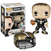NFL Drew Brees Wave 1 Pop! Vinyl Figure: Image 1