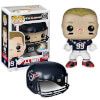 NFL JJ Watt Wave 1 Pop! Vinyl Figure: Image 1
