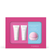 FOREO Cleansing Must-Haves - (LUNA play) Pearl Pink: Image 2