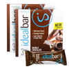 IdealBar 2 Boxes Double Chocolate: Image 1