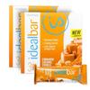 IdealBar 2 Boxes Cinnamon Caramel Crunch: Image 1