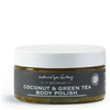 Natural Spa Factory Green Tea and Coconut Oil Body Polish: Image 1