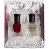 Deborah Lippmann Ice Queen Nail Varnish Gift Set (2x8ml): Image 1