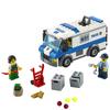 LEGO City: Money Transporter (60142): Image 2