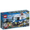 LEGO City: Money Transporter (60142): Image 1