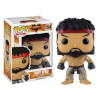 Street Fighter Hot Ryu Pop! Vinyl Figure: Image 1