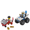 LEGO City: ATV Arrest (60135): Image 2