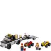 LEGO City: ATV Race Team (60148): Image 2