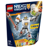 LEGO Nexo Knights: Battle Suit Lance (70366): Image 1