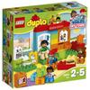 LEGO DUPLO: Preschool (10833): Image 1