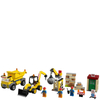 LEGO Juniors: Demolition Site (10734): Image 2