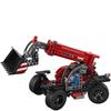 LEGO Technic: Telehandler (42061): Image 2