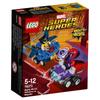 LEGO Superheroes Mighty Micros: Wolverine vs. Magneto (76073): Image 1