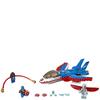 LEGO Marvel Superheroes: Captain America Jet Pursuit (76076): Image 2