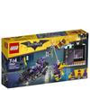 LEGO Batman: Catwoman Catcycle Chase (70902): Image 1
