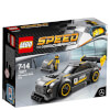 LEGO Speed Champions: Mercedes AMG GT3 (75877): Image 1