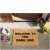 Welcome to the Dark Side Doormat: Image 2