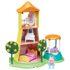 Peppa Pig Princess Peppa's Rose Garden and Tower: Image 2