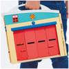 Fireman Sam Electronic Ponty Pandy Fire Station Playset: Image 3