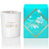 ECOYA Botanicals Evolution Coral and Narcissus Candle - Botanic Jar: Image 1