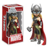 Thor Lady Thor Rock Candy Vinyl Figure: Image 1