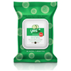 Yes To Cucumbers Hypoallergenic Facial Wipes (Pack of 30): Image 1