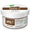 yes to Coconut Polishing Body Scrub: Image 1