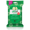 Yes To Cucumbers Hypoallergenic Facial Wipes (Pack of 10): Image 1