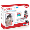 WowWee Coder MiP Robot - Grey: Image 5