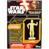 Star Wars C-3PO Metal Earth Construction Kit: Image 2